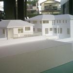 S=1/100 ホワイト 分解模型