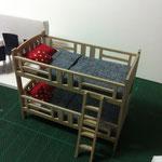 S=1/25 室内模型用家具
