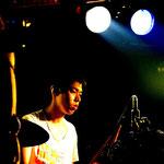 2012年8月 奈良NEVER LAND 撮影:ひかるちゃん、小川さん