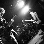 2013年9月 梅田HARD LAIN      撮影:ヒカルちゃん