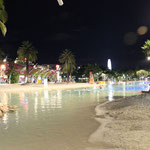 öffentlicher Pool in Brisbane