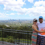 Aussichtspunkt von Brisbane