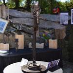 Expo Printemps des créateurs 2014 à BRAS (83)