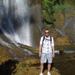 Natur pur! Auf Entdeckungstour durch die cubanische Natur im Januar 2009.