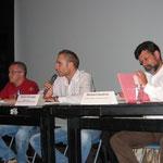 Veranstaltung des CDU Ortsverbandes zur Einführung der Parkraumbewirtschaftung in der Äußeren Neustadt