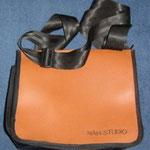 Blachenhandtasche