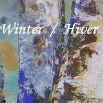 Josée Desharnais, Hiver / Winter