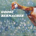 Josée Desharnais, Goose / Bernaches