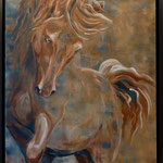 Cheval, 30 x 60