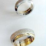 De nieuwe ringen