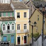 Les rues du Pelouriho