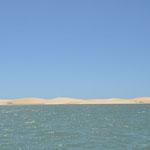 De grandes dunes