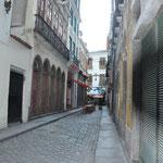 Vieux quartier du centre