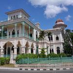 El Palacio del Valle