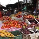 Fruits (mangues délicieuses)