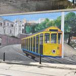 Le tramway tel qu'il était
