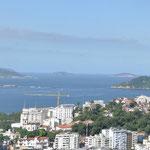 C'est de là que l'on a une superbe vue sur presque tout RIO
