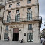 Palacio San Felipe y Santiago (hôtel)