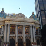 Le théâtre Municipal