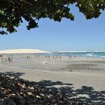 """En 1984 le """"Washington Post"""" l'a élue parmi les 10 plus belles plages du monde"""