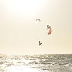 Kite Surf à Préa