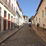 C'est la Rua do Giz
