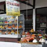 Gastronomie locale