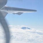 En allant sur Florès. Les volcans sont à notre portée