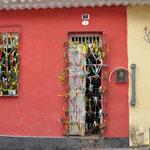 les fameux bracelets brésiliens, viennent en fait de Bahia