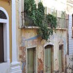 L'Unesco a classé près de 5000 édifices, mais il y a encore pas mal de travail à accomplir