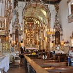 l'Eglise Nosso Senhor do Bonfim