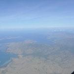 L'ile de Komodo