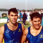 Campeonato del mundo Paris 1991