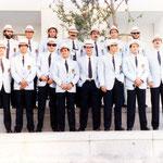 Equipo Olímpico seul 1988