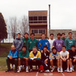 Equipo blume 1991