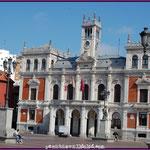 Ayuntamiento en la Plaza Mayor