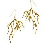 branch Ohrringe