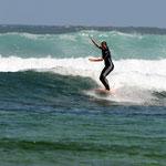 Surfing - Yoga Studio Freising