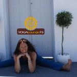 gesunder Rücken mit Yoga in Freising
