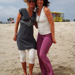 Shiva Rea and me - Yoga Studio Freising