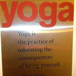 Yoga Studio Freising - YOGALounge FS