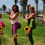 Yoga Teacher Training Los Angeles - Yoga Studio Freising