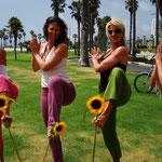Yoga Teacher Training Los Angeles - Yoga Studio Freising