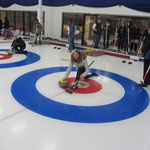 Curling :D