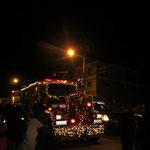 Santa's truck :D
