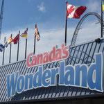 Canada's Wonderland