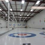 Digby Curling Rink