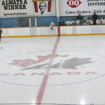 Digby Mariners - Horton Griffins