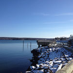 Digby harbour