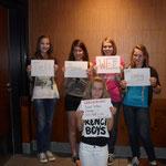 Gruppenfoto BT 1.10.2011